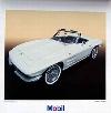 Mobil Original 1994 Chevrolet Corvette