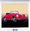 Mobil Original 1994 Porsche 356