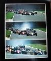 Mobil Original 1988 Formel 1