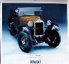 Mobil Original 1991 Steyr 12