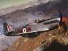 North American P51d Flugzeug Luftfahrt