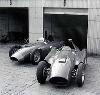 Nurburgring 1956 Lancia D50 Peter