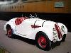 Oldtimer 1937 Bmw 328 Sport