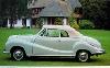 Oldtimer 1998 Bmw Klassiker 501
