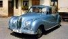 Oldtimer 1998 Bmw Klassiker V8