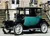 Oldtimer 1998 Detroit Electric 1919
