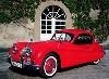 Oldtimer 1998 Jaguar Coupe Xck