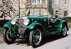 Oldtimer 1998 Lagonda Rapier 1934