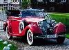 Oldtimer 1998 Mercedes-benz 500 K