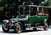 Oldtimer 1998 Rolls-royce Silver Ghost