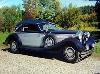 Oldtimer Horch 853 Cabriolet 1937