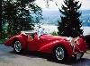 Oldtimer Jaguar Ss 100 1938