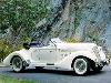 Oldtimer Auburn Speedster 1936