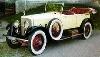 Oldtimer Mercedes-benz 2004 28/95 1922