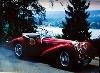 Oldtimer Original Veedol 1995 Jaguar