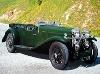 Oldtimer Talbot 105 Tourer 1933