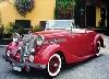 Oldtimer Triumph Dolomite Roadster 1938