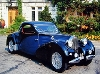 Oldtimer Bugatti Typ 57 Atalante