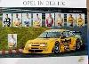 Opel Original Motorsport Klaus Ludwig