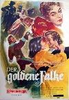 Original 50/60er Jahre Filmplakat Der