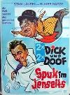 Original 50/60er Jahre Filmplakat Dick