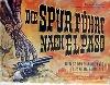 Original 50/60er Jahre Filmplakat Die