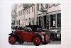 Dkw F1 Cabriolet 1931 Poster