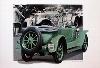 Horch 10/35 Ps Tourenwagen. 1923