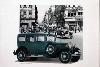 Audi Zwickau Pullmann-limousine 1930 Poster