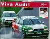 Original Audi Viva Sport 80 Poster