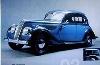 Original Bmw 335 Saloon Automobile