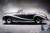 Original Bmw 502 Cabrio Baur