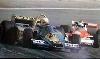 Original Bp 1978 Jody Scheckter