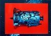 Original Daimlerchrysler 1999 Getriebe G