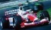 Original Dekra 2003 Formel 1