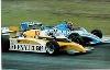 Original Elf 1982 Alain Prost