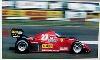 Original Ferrari-agip 1994 Ferrrai 126