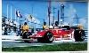 Original Ferrari-agip 1994 Ferrrai 312