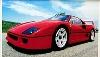 Original Ferrari-agip 1994 Ferrari F40
