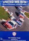 Original Fina 1995 Bmw 3