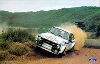 Original Ford 1980 Hunsrück Rallye