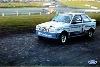 Original Ford 1985 Escort 4wd