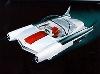 Original Ford Fx-atmos Dreamcars Mikio