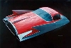 Original Ford Ghia Gilda Dreamcars