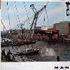 Original Man 1966 Vakuumdestilationskolonne Werk
