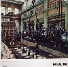 Original Man 1966 Crankshaft A