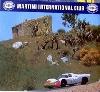 Original Martini Club 1970 Porsche