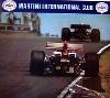 Original Martini Club 1971 Clay