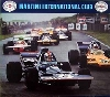 Original Martini Club International 1972