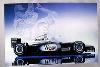 Original Mercedes-benz 2002 Mika Hakkinen